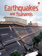 EARTHQUAKES AND TSUNAMIS  HC