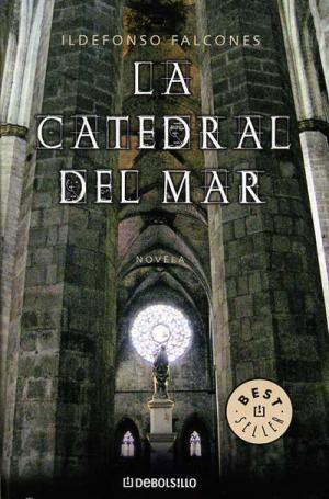 LA CATEDRAL DEL MAR Paperback C FORMAT
