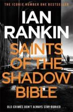 SAINTS OF THE SHADOW BIBLE Paperback