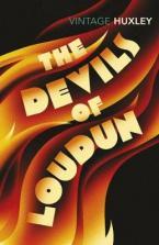 VINTAGE CLASSICS : THE DEVILS OF LOUDUN Paperback B FORMAT