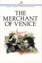 THE MERCHANT OF VENICE PB A FORMAT