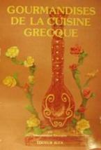 Gourmandises de la cuisine Grecque