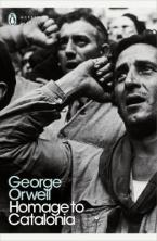PENGUIN MODERN CLASSICS : HOMAGE TO CATALUNIA Paperback B FORMAT