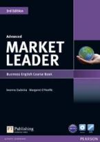 MARKET LEADER ADVANCED STUDENT'S BOOK (+ DVD-ROM) 3RD ED