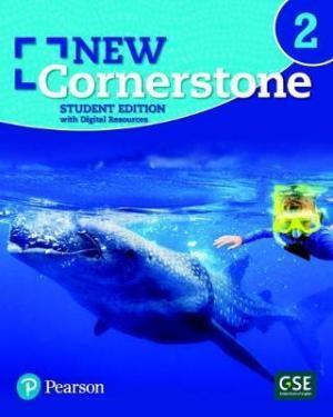 NEW CORNERSTONE GRADE 2 Student's Book (+ E-BOOK)