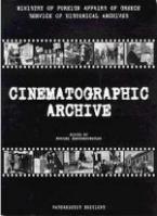 Index of Cinematographic Archive
