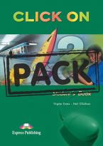 CLICK ON 2 STUDENT'S BOOK (+ CD)