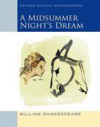 OXFORD SCHOOL SHAKESPEAR : A MIDSUMMER NIGHT'S DREAM