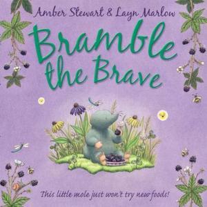 BRAMBLE THE BRAVE Paperback