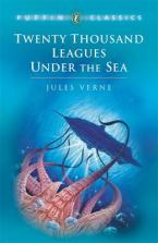 PUFFIN CLASSICS : TWENTY THOUSAND LEAGUES UNDER THE SEA Paperback A FORMAT