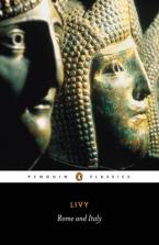PENGUIN CLASSICS : ROME AND ITALY -- SPECIAL PRICE -- Paperback B FORMAT