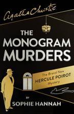 THE MONOGRAM MURDERS Paperback C FORMAT