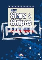 NEW STARS & STRIPES MICHIGAN ECCE TEACHER'S BOOK  (+ DIGIBOOK APP.)