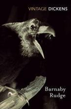 VINTAGE DICKENS : BARNABY RUDGE Paperback B FORMAT