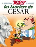 ASTERIX LES LAUPIERS DE CESAR HC