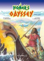Homer's Odyssey - graphic novel (αγγλική επίτομη έκδοση)