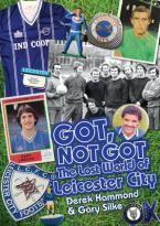 GOT, NOT GOT: LEICESTER CITY HC