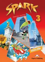 SPARK 3 CD CLASS