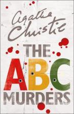 POIROT ABC MURDERS  Paperback