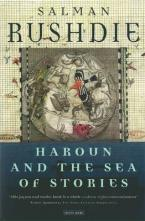 HAROUN AND THE SEA OF STORIES Paperback B FORMAT
