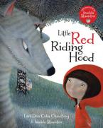 LITTLE RED RIDING HOOD Paperback