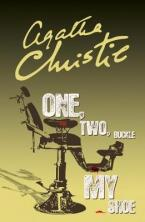 ONE, TWO, BUCKLE MY SHOE (POIROT)  Paperback