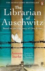 THE LIBRARIAN OF AUSCHWITZ Paperback