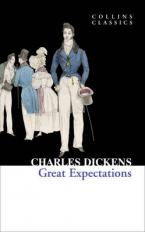 COLLINS CLASSICS : GREAT EXPECTATIONS Paperback A FORMAT