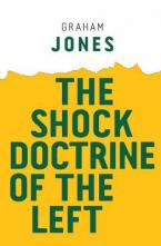 THE SHOCK DOCTRINE OF THE LEFT Paperback