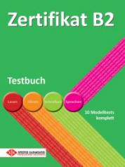 ZERTIFIKAT B2 TESTBUCH