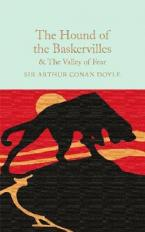 COLLECTOR'S LIBRARY : THE HOUND OF THE BASKERVILLE  HC