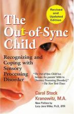 THE OUT-OF-SYNC CHILD Paperback A FORMAT