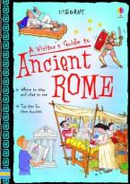 A VISITOR'S GUIDE TO ANCIENT ROME HC