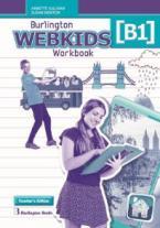 WEBKIDS B1 TEACHER'S BOOK  WORKBOOK