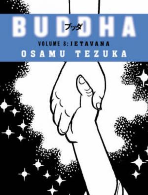 BUDDHA 8: JETAVANA Paperback B FORMAT