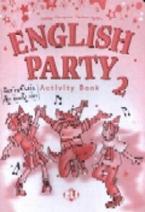 ENGLISH PARTY 2 Workbook
