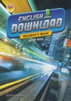 ENGLISH DOWNLOAD B1 Student's Book WITH KEY