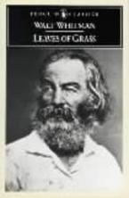 PENGUIN CLASSICS : LEAVES OF GRASS THE FIRST (1855) EDITION Paperback B FORMAT