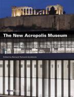 NEW ACROPOLIS MUSEUM HC