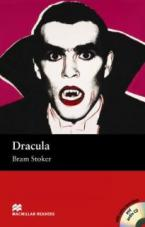 MACM.READERS : DRACULA INTERMEDIATE (+ CD)