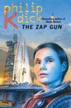 THE ZAP GUN Paperback A FORMAT