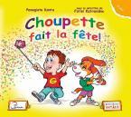 CHOUPETTE FAIT LA FETE! PROFESSEUR