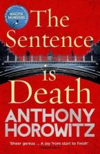 THE SENTENCE IS DEATH Paperback
