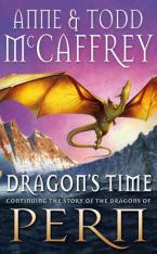 DRAGON'S TIME Paperback