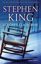 DOLORES CLAIRBORNE Paperback B FORMAT