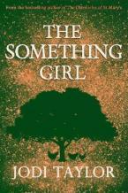 THE SOMETHING GIRL  Paperback
