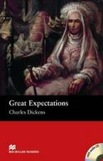 MACM.READERS 6: GREAT EXPECTATIONS (+ CD)
