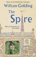 THE SPIRE Paperback B FORMAT