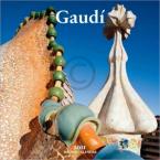 Gaudi Calendar [2011]