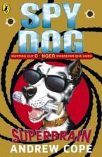 SPY DOG UNLEASHED! Paperback